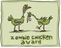 zombiechicken
