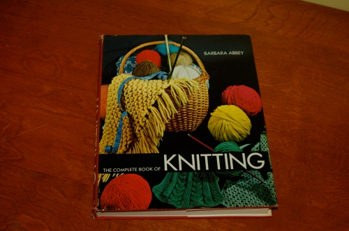complete book of kniting