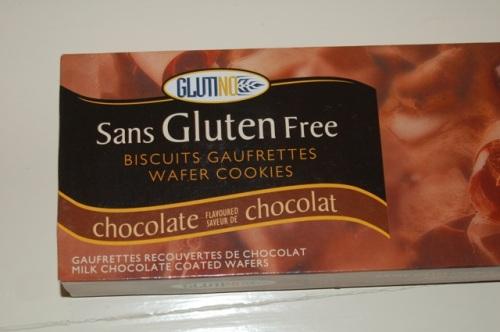 Sans Gluten Free glutino