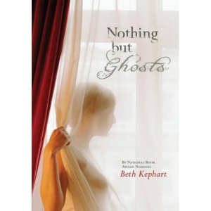 nothing but ghosts
