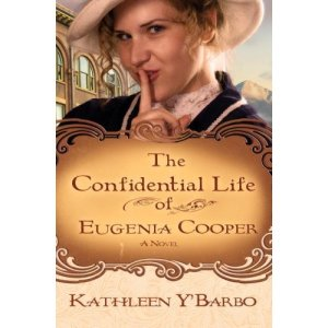 confidential life of eugenia cooper