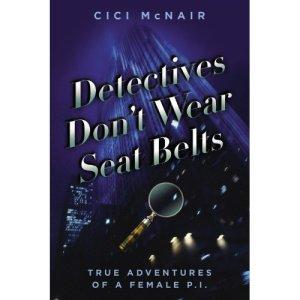 detectives dont wear seat belts