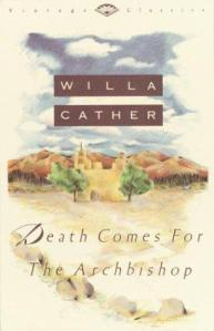 a summary of death comes for the archbishop by willa cather Read death comes for the archbishop by willa cather by willa cather for free with a 30 day free trial read ebook on the web, ipad, iphone and android.