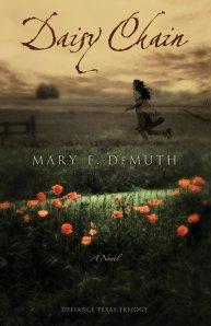 Daisy Chain by Mary E. DeMuth