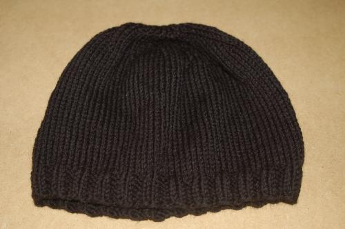 black hat for Paul