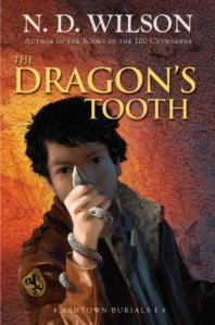 DragonsTooth