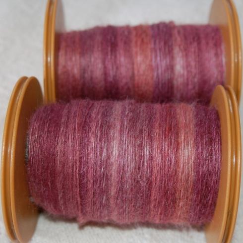 Merino silk singles